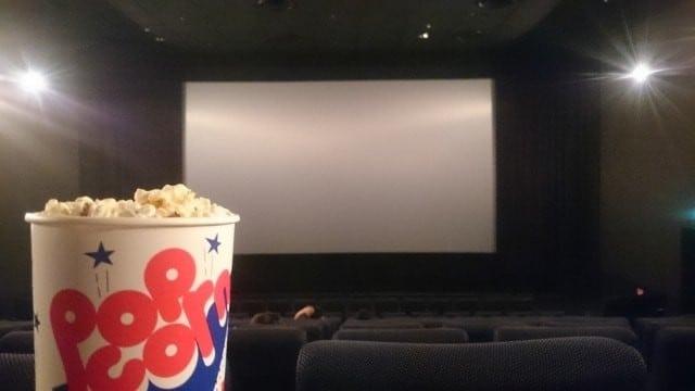 英語の勉強に映画っていいの?