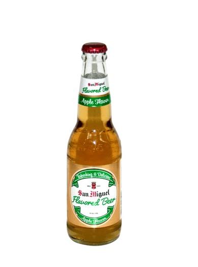 サンミゲルアップル